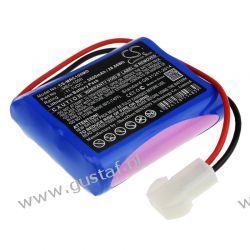 Mindray MEC-1000 2600mAh 28.86Wh Li-Ion 11.1V (Cameron Sino) RTV i AGD