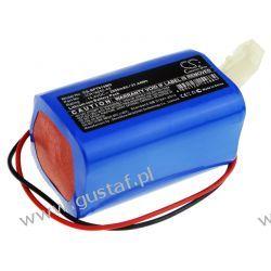 Spring ECG-912A / ICR18650-4S 2600mAh 37.44Wh Li-Ion 14.4V (Cameron Sino) RTV i AGD