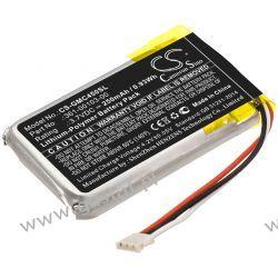 Garmin Dash Cam 45 / 361-00103-00 250mAh 0.93Wh Li-Polymer 3.7V (Cameron Sino) RTV i AGD