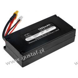 MJX Bugs 6 1800mAh 13.32Wh Li-Polymer 7.4V (Cameron Sino) RTV i AGD