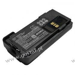 Motorola APX2000 / NNTN8128A 2300mAh 17.02Wh Li-Ion 7.4V (Cameron Sino) RTV i AGD