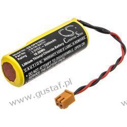 Omron CS1 / CS1W-BAT01 3600mAh 10.50Wh Li-SOCl2 3.0V (Cameron Sino) RTV i AGD