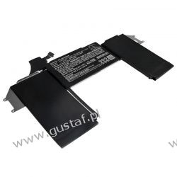 Apple MacBook Air 13 inch  / 020-02455 4800mAh 54.72Wh Li-Polymer 11.4V (Cameron Sino) Komputery