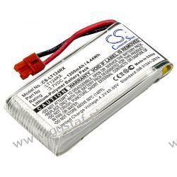 Syma X5HC 1200mAh 1200mAh 4.44Wh Li-Polymer 3.7V (Cameron Sino) RTV i AGD