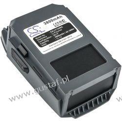 DJI Mavic Pro / GP785075-38300DB 3800mAh 42.18Wh Li-Polymer 11.1V (Cameron Sino) RTV i AGD