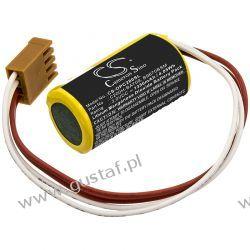 Omron C200 / B9670BSM 1350mAh 4.05Wh Li-MnO2 3.0V (Cameron Sino) Akumulatory
