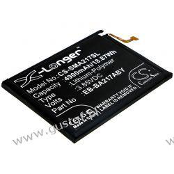 Samsung Galaxy A21s 2020 / EB-BA217ABY 4900mAh 18.87Wh Li-Polymer 3.85V (Cameron Sino) Telefony i Akcesoria