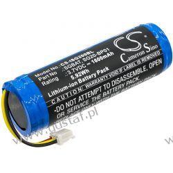 Intermec SG20 / SG20-BP01 1600mAh 5.92Wh Li-Ion 3.7V (Cameron Sino)