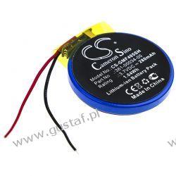 Garmin Forerunner 405 / 361-00034-00 280mAh 1.04Wh Li-Polymer 3.7V (Cameron Sino) RTV i AGD