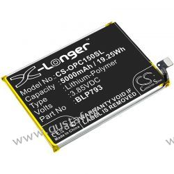 Oppo Realme C12 / BLP793 5000mAh 19.25Wh Li-Polymer 3.85V (Cameron Sino) Dell