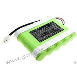 Hellige Defi SCP851 / 110028 4000mAh 48.00Wh Ni-MH 12.0V (Cameron Sino) RTV i AGD