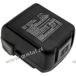 Hitachi DS 14DBL / BSL 1430 5000mAh 72.00Wh Li-Ion 14.4V (Cameron Sino) Akumulatory