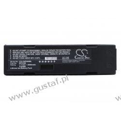 Cino 680BT / BT2100 2600mAh 9.62Wh Li-Ion 3.7V (Cameron Sino) Akumulatory
