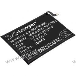 Redmi Note 9 Pro / BN53 4850mAh 18.67Wh Li-Polymer 3.85V (Cameron Sino) Telefony i Akcesoria
