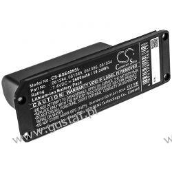 Bose SoundLink Mini one / 061384 2600mAh 19.24Wh Li-Ion 7.4V (Cameron Sino) Akumulatory