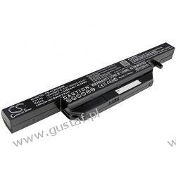 Clevo S650SC / 6-87-W650S-4D4A1 4400mAh 48.84Wh Li-Ion 11.1V (Cameron Sino) Komputery