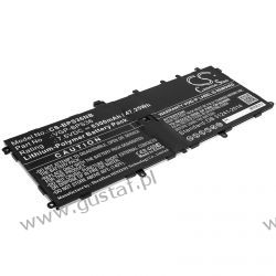 Sony VAIO Duo 13 / VGP-BPS36 6300mAh 47.25Wh Li-Polymer 7.5V (Cameron Sino) Komputery