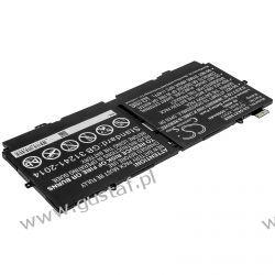 Dell XPS 13 7390 / 52TWH 6500mAh 49.40Wh Li-Polymer 7.6V (Cameron Sino) Komputery