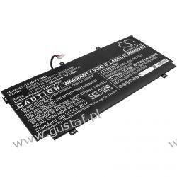 HP Spectre X360 13-W001NF / 859026-421 5000mAh 57.75Wh Li-Polymer 11.55V (Cameron Sino) Komputery