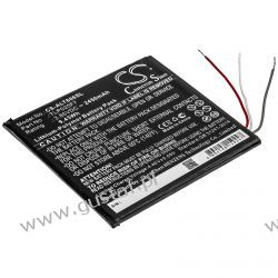 Alcatel OT-8068 / TLP025F7 2450mAh 9.43Wh Li-Polymer 3.85V (Cameron Sino) RTV i AGD