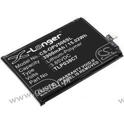 Alcatel OT-5060A / TLP038C7 3900mAh 15.02Wh Li-Polymer 3.85V (Cameron Sino) Telefony i Akcesoria