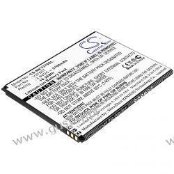 Nokia C2 / V3760T 2700mAh 10.26Wh Li-Ion 3.8V (Cameron Sino) Baterie, akumulatory