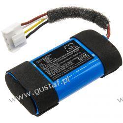 JBL Flip 5 Eco / SUN-INTE-152 6800mAh 25.16Wh Li-Ion 3.7V (Cameron Sino) RTV i AGD