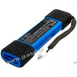 JBL Xtreme Special Edition / GP181076239 5000mAh 37.00Wh Li-Polymer 7.4V (Cameron Sino) RTV i AGD