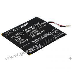 Amazon Kindle 10th /58-000226 900mAh 3.33Wh Li-Polymer 3.7V (Cameron Sino) RTV i AGD