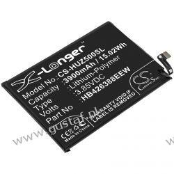 Huawei Enjoy 20 Pro / HB426388EEW 3900mAh 15.02Wh Li-Polymer 3.85V (Cameron Sino) Baterie, akumulatory