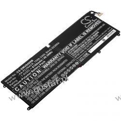 Samsung Ultrabook 940X3G / AA-PLVN4CR 6100mAh 46.36Wh Li-Polymer 7.6V (Cameron Sino) Komputery