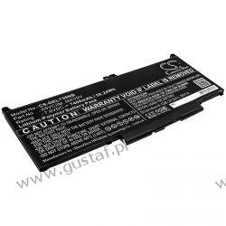 Dell Latitude 13 5300 / 05VC2M 7400mAh 56.24Wh Li-Polymer 7.6V (Cameron Sino)
