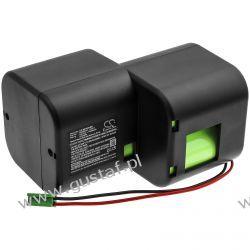 B.Braun infusion pump Infusomat Secura Dropma / 110011 7000mAh 67.20Wh Ni-MH 9.6V (Cameron Sino)