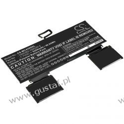 Microsoft Surface A50 / 1005363-356220-2 5200mAh 40.04Wh Li-Polymer 7.7V (Cameron Sino) RTV i AGD