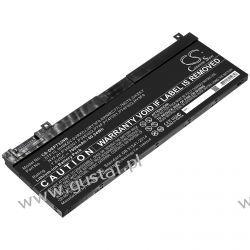 Dell Precision 7330 / 0H6K6V 7900mAh 60.04Wh Li-Ion 7.6V (Cameron Sino)
