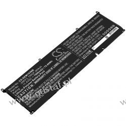 Dell Alienware M15 2020  / 69KF2 7000mAh 79.80Wh Li-Polymer 11.4V (Cameron Sino) IBM, Lenovo