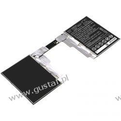 Microsoft Surface Book 2 1835 / G3HTA049H 5000mAh 56.80Wh Li-Polymer 11.36V (Cameron Sino) RTV i AGD