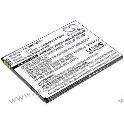Wiko Lenny 4 / 3913 2400mAh 9.12Wh Li-Ion 3.8V (Cameron Sino) Baterie, akumulatory