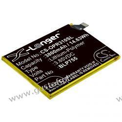 Oppo Reno 3 5G / BLP755 3950mAh 15.21Wh Li-Polymer 3.85V (Cameron Sino) Akcesoria GSM
