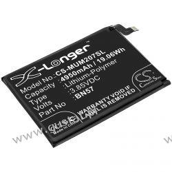 Xiaomi Poco X3 NFC / BN57 4950mAh 19.06Wh Li-Polymer 3.85V (Cameron Sino) Telefony i Akcesoria