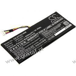 Getac U2142-i5-3317U / GNG-E20 5200mAh 38.48Wh Li-Polymer 7.4V (Cameron Sino)
