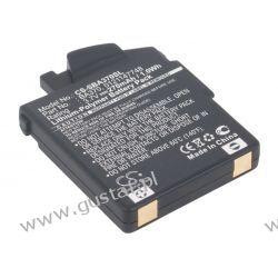 Sennheiser PXC 310 / BA370 270mAh 1.00Wh Li-Polymer 3.7V (Cameron Sino) RTV i AGD