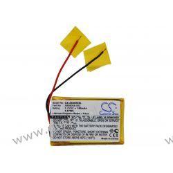 Microsoft LifeChat ZX-6000 / X808059-003 180mAh 0.67Wh Li-Ion 3.7V (Cameron Sino) RTV i AGD