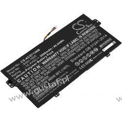 Acer SF713-51 / SQU-1605 2600mAh 40.04Wh Li-Polymer 15.4V (Cameron Sino) Komputery