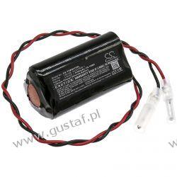 Yaskawa Motoman Manipulator Battery B / 142198 8100mAh 29.16Wh Li-SOCl2 3.6V (Cameron Sino) RTV i AGD
