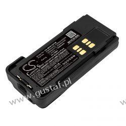 Motorola DP2600E / PMNN4406 3350mAh 24.79Wh Li-Ion 7.4V (Cameron Sino) RTV i AGD