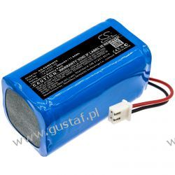 Ecovacs W830 / INR14500-3S 800mAh 11.84Wh Li-Ion 14.8V (Cameron Sino) RTV i AGD