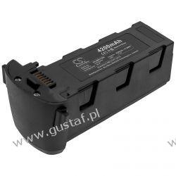 Husban Zino H117S 4200mAh 47.88Wh Li-Polymer 11.4V (Cameron Sino) RTV i AGD