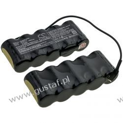 Black & Decker Flexi PD1080 H2 / 90584779 2000mAh 24.00Wh Ni-MH 12.0V (Cameron Sino) RTV i AGD