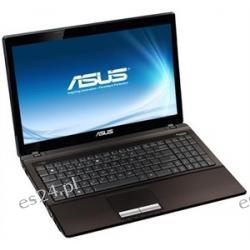 Asus X53U-SX021 AMD C50/ 320GB/ 2048MB/ HD6250/ 15.6""